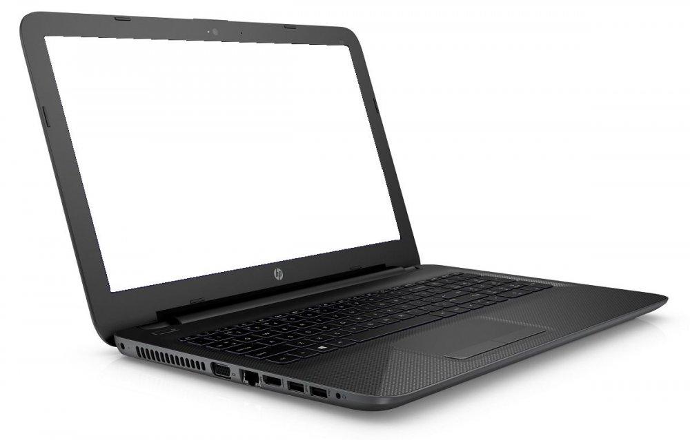 HP 255 G4 - přední strana