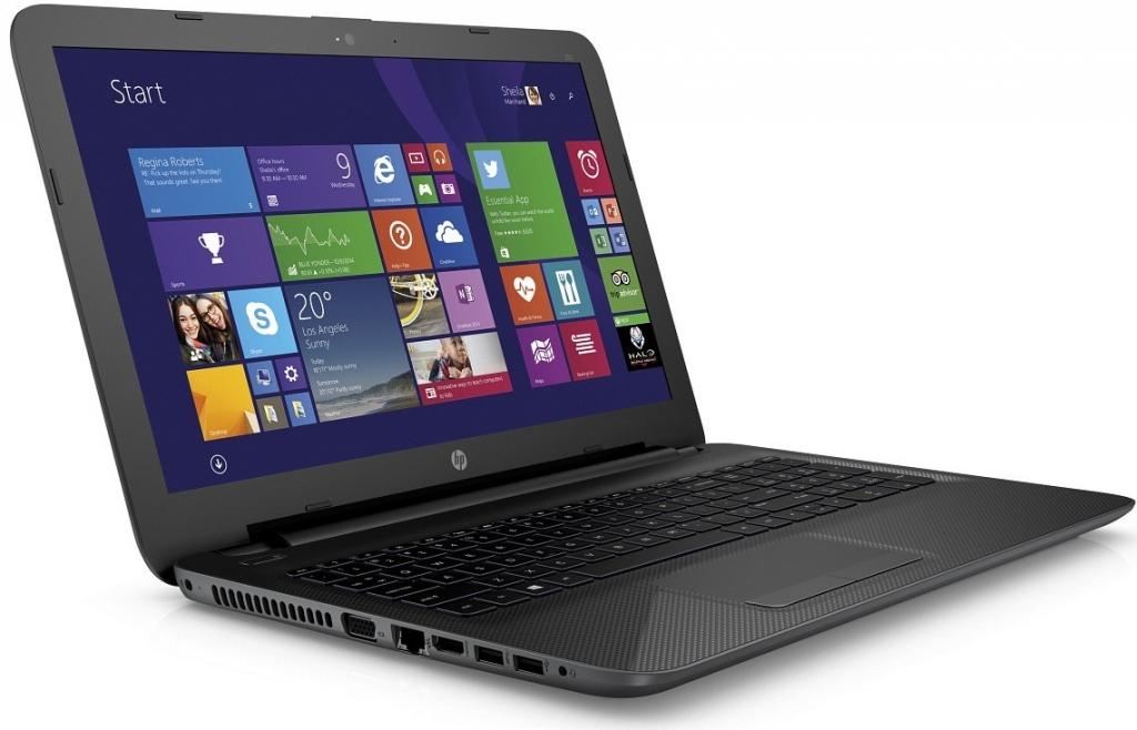 HP 250 G4 recenze