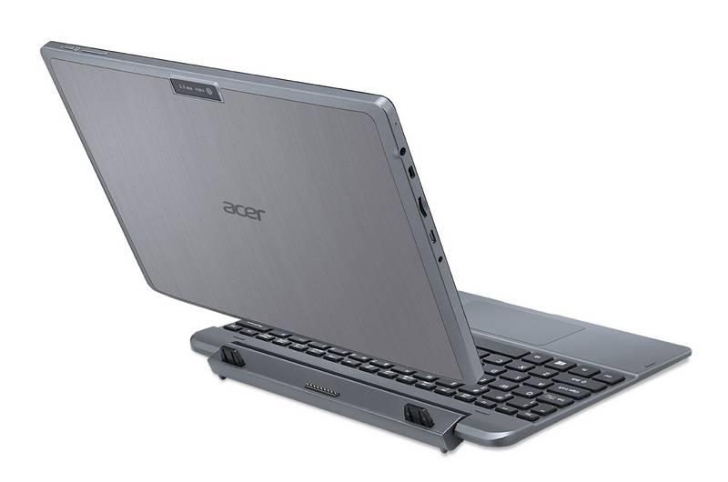 Zadní strana notebooku Acer Aspire One 10