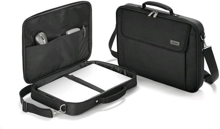 Vnitřek brašny na notebook DICOTA D30447