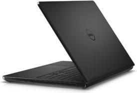 Notebook Dell Inspiron 15 - recenze