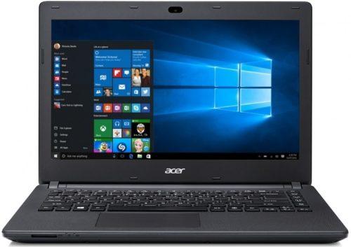 Acer Aspire E14 recenze
