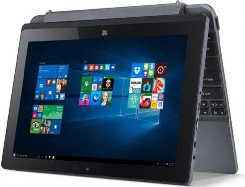 Acer Aspire One 10 recenze