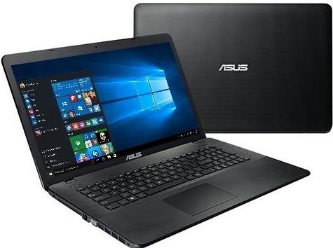 Notebook Asus X751SJ
