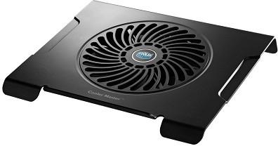 Chladící podložka Cooler Master NotePal ALU CMC3