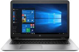 Recenze notebooku HP ProBook 470 G4