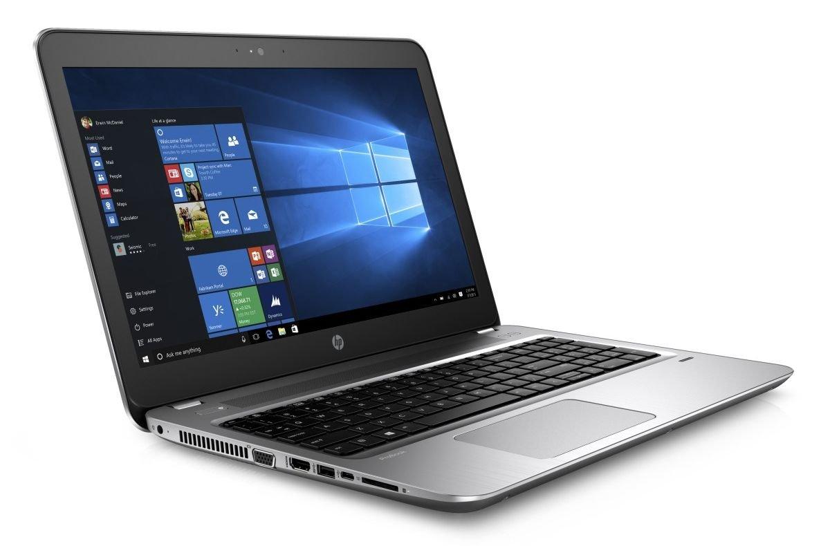 Recenze notebooku HP ProBook 450 G4