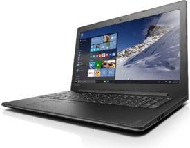 Recenze notebooku Lenovo IdeaPad 310