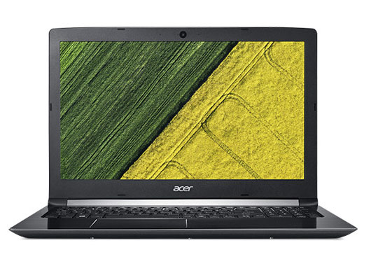 Displej notebooku Acer Aspire 5