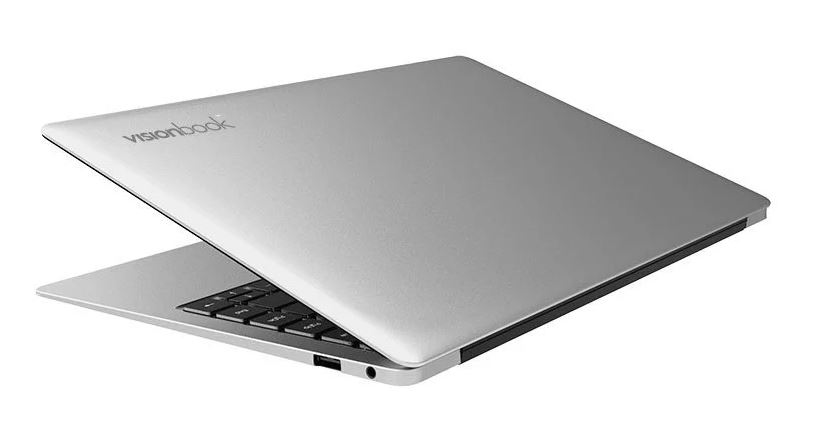 Design notebooku Umax VisionBook 13Wa Pro