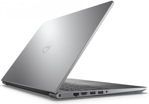 Recenzovaný notebook Dell Vostro 5568