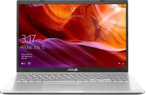 Asus X509FJ recenze