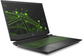 HP Pavilion Gaming 15 Recenze