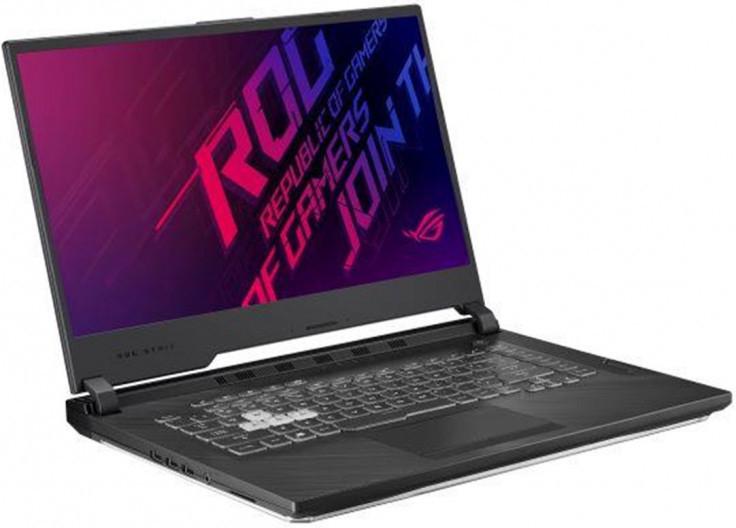 Herní notebook Asus ROG Strix G G531GT