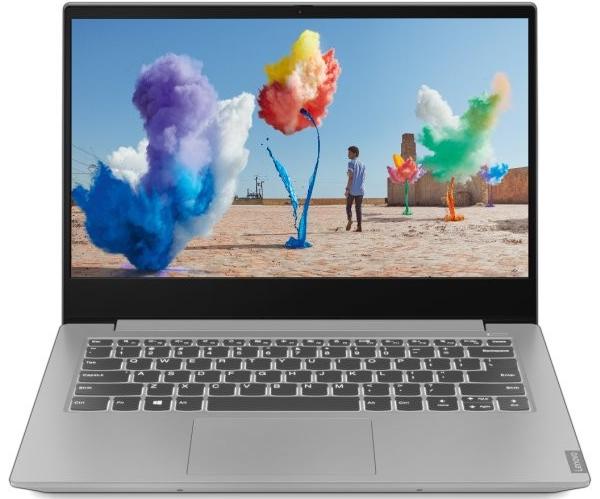 Lehký notebook Lenovo IdeaPad S340
