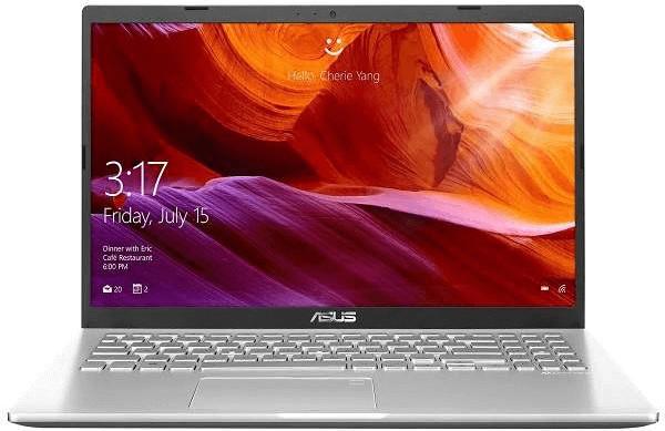 Levný notebook Asus M509DA