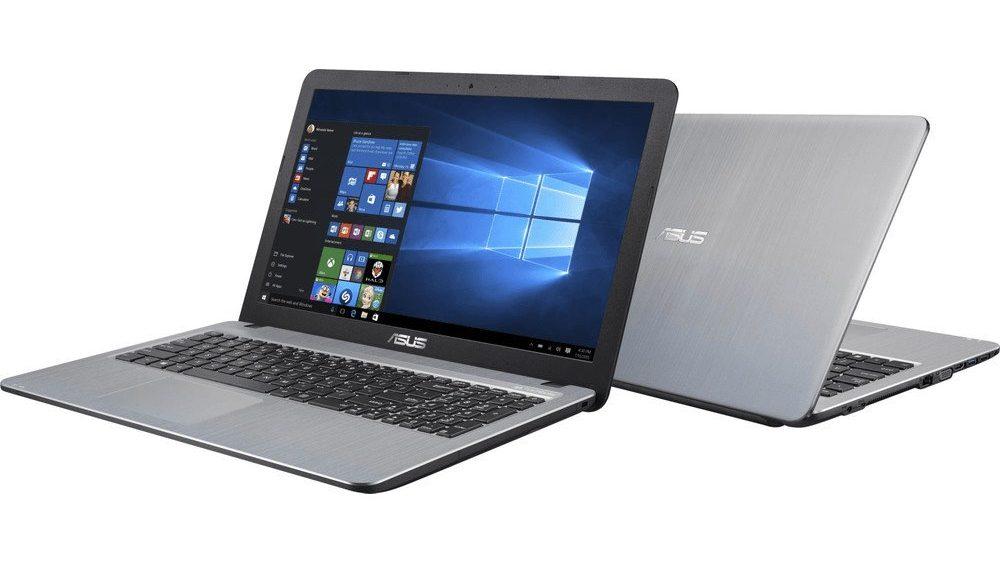 Notebook Asus X540BA