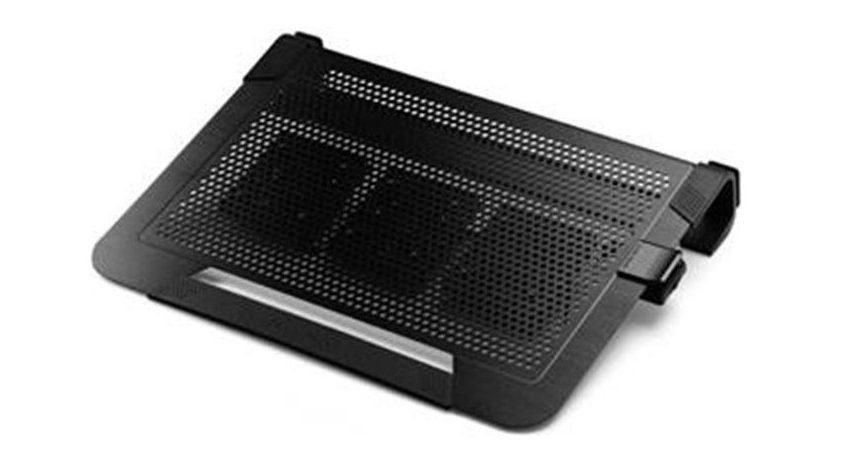 Chladící podložka Cooler Master NotePal U3 PLUS